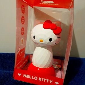 Hello Kitty 4D Facial Brush